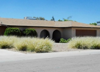 Foreclosed Home en W LAS PALMARITAS DR, Glendale, AZ - 85302
