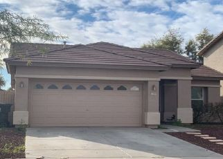 Foreclosed Home in W MADISON ST, Avondale, AZ - 85323