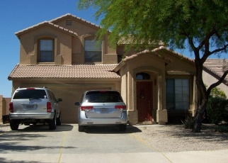 Foreclosed Home in W COYOTE TRAIL DR, Goodyear, AZ - 85338