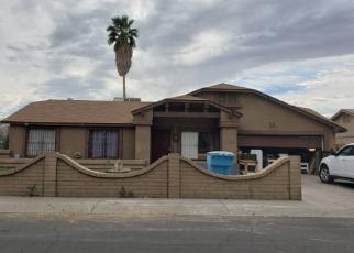 Foreclosed Home in N 68TH LN, Phoenix, AZ - 85033