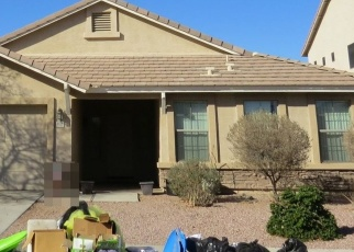 Foreclosed Home in S 124TH DR, Avondale, AZ - 85323