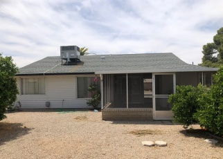 Foreclosed Home en W ROYAL OAK RD, Sun City, AZ - 85351