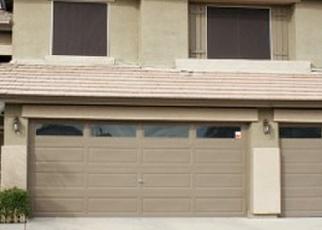 Foreclosed Home in W BUCHANAN ST, Avondale, AZ - 85323