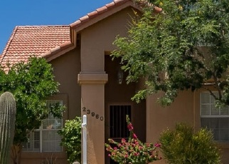 Foreclosed Home in N 73RD PL, Scottsdale, AZ - 85255