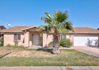Foreclosed Home in E 25TH ST, Yuma, AZ - 85365
