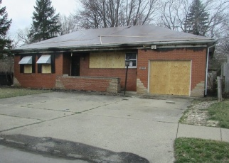 Foreclosed Home in GUILFORD ST, Detroit, MI - 48224