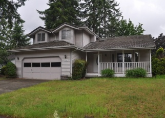 Foreclosed Home en CLASSIC DR NE, Olympia, WA - 98516