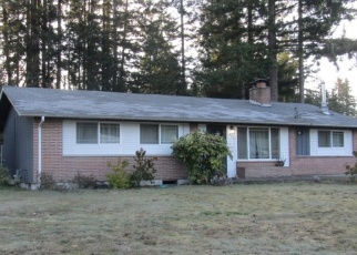 Foreclosed Home en MADRONA DR SE, Port Orchard, WA - 98366