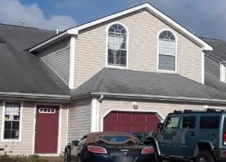 Foreclosed Home en SQUIRE REACH, Suffolk, VA - 23434