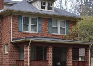 Foreclosed Home en BACK CREEK RD, Boones Mill, VA - 24065