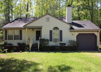 Foreclosed Home en FOX RUN, Williamsburg, VA - 23188
