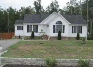 Foreclosed Home en CHESTER GROVE DR, Chester, VA - 23831