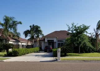 Foreclosed Home in JONATHON DR, Mission, TX - 78572