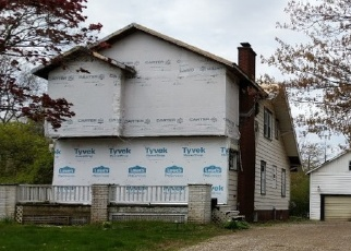Foreclosed Home en JONATHAN AVE SW, Canton, OH - 44720