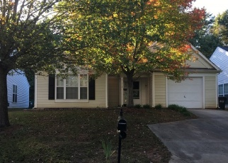 Foreclosed Home in WINGSTONE LN, Charlotte, NC - 28262