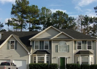 Foreclosed Home en POMERANIA TRL, Stone Mountain, GA - 30087