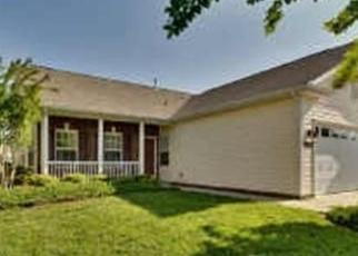 Foreclosed Home in SILVERADO LN, Charlotte, NC - 28277