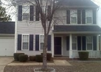 Foreclosed Home in REDBUD TREE CT, Charlotte, NC - 28273