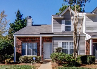 Foreclosed Home in COUGAR LN, Charlotte, NC - 28269