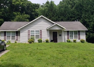 Foreclosed Home in DRURY DR, Charlotte, NC - 28206