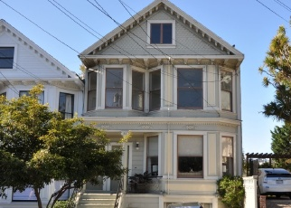 Foreclosed Home in 23RD ST, San Francisco, CA - 94114