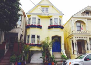 Foreclosed Home in COLE ST, San Francisco, CA - 94117