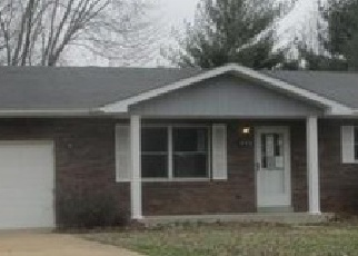 Foreclosed Home in MEADOWVIEW LN, Columbia, IL - 62236