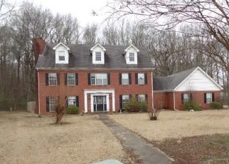 Foreclosed Home in WOODLAND DR, Jacksonville, AR - 72076