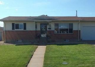 Foreclosed Home en DUKE ST, Pueblo, CO - 81005