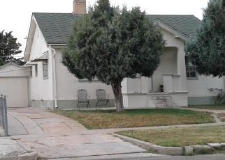 Foreclosed Home en E EVANS AVE, Pueblo, CO - 81004