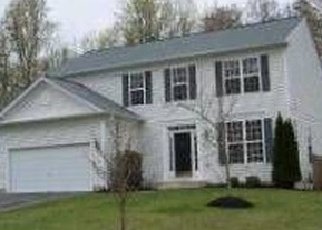 Foreclosed Home in ORCHARD RUN DR, Bowie, MD - 20715