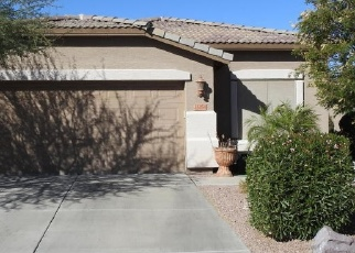 Foreclosed Home en N CAT HILLS AVE, Queen Creek, AZ - 85142