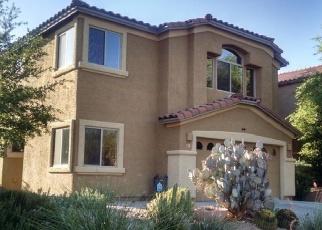 Foreclosed Home en N INDIAN TANK LN, Sahuarita, AZ - 85629