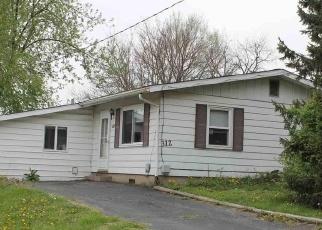 Foreclosed Home in TREASURE ST, Peoria, IL - 61607