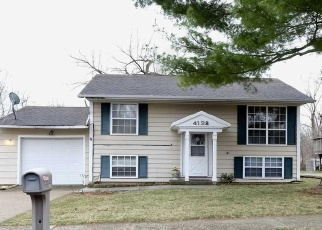 Foreclosed Home en W COURTLAND ST, Peoria, IL - 61615