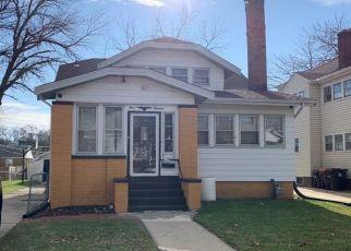 Foreclosed Home in E CORRINGTON AVE, Peoria, IL - 61603