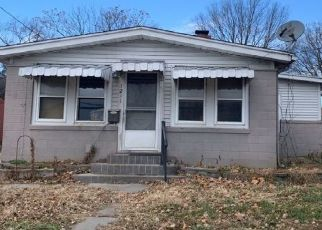 Foreclosed Home in N FRONT ST, Chillicothe, IL - 61523