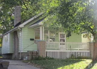 Foreclosed Home en N PEORIA AVE, Peoria, IL - 61603