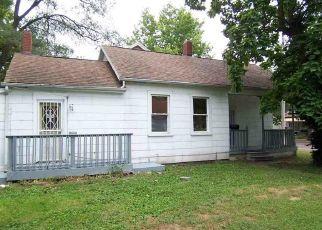 Foreclosed Home in NE MONROE ST, Peoria, IL - 61603