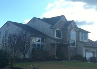 Foreclosed Home in GLASSWYCKE DR, Glassboro, NJ - 08028