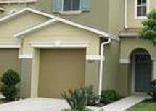 Foreclosed Home in AVENTURINE ST, Kissimmee, FL - 34744