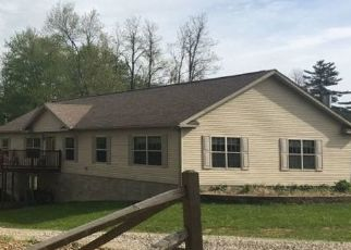 Foreclosed Home in TOWNSHIP ROAD 140 NW, Rushville, OH - 43150