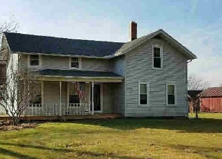 Foreclosed Home in E RAUCH RD, Erie, MI - 48133