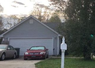 Foreclosed Home in OLD TREYBROOKE DR, Greensboro, NC - 27406
