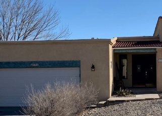 Foreclosed Home en HIGH RIDGE TRL SE, Rio Rancho, NM - 87124