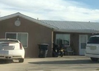 Foreclosed Home en CHRISTINE DR, Las Vegas, NM - 87701