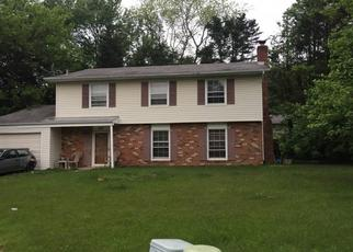 Foreclosed Home en SUNNY CT, Gambrills, MD - 21054