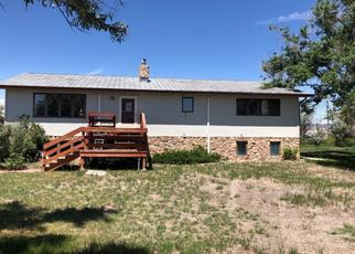 Foreclosed Home en GREEN MEADOW DR, Helena, MT - 59602