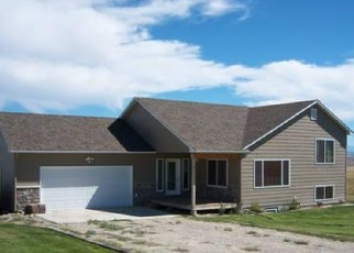 Foreclosed Home in ZACHARY PEAK TRL, Three Forks, MT - 59752