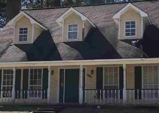 Foreclosed Home in WINDING HILLS DR, Clinton, MS - 39056